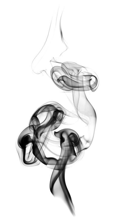 Download Smooth Smoke Stock Photos - Image: 17249303