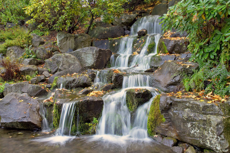 Smooth Water royalty free stock images