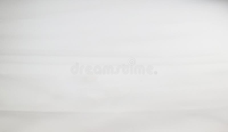 Smooth white satin backlit cloth royalty free stock photos