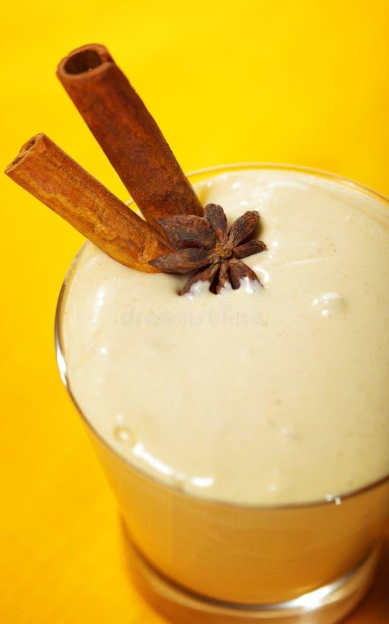 smoothie арахисов стоковые изображения rf