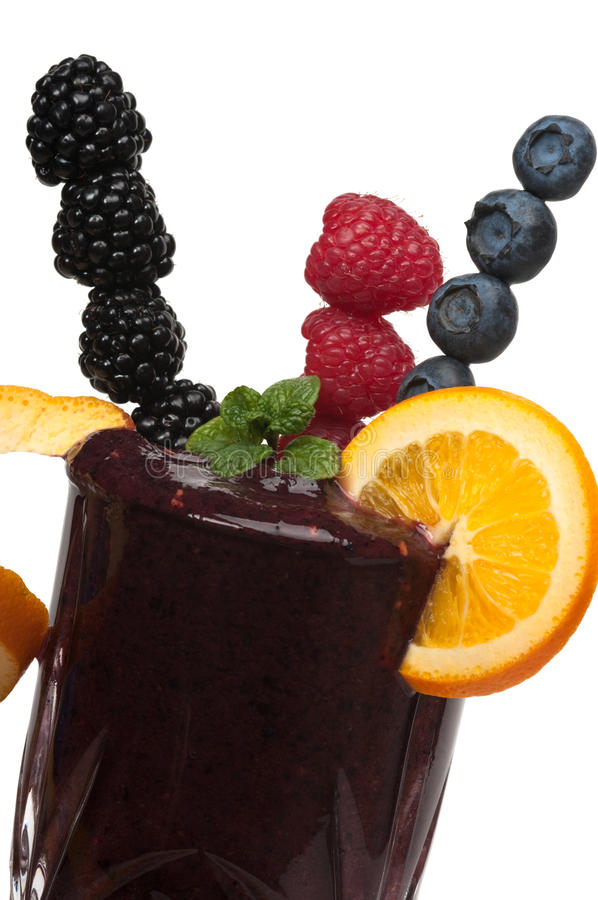 Download Smoothie stock image. Image of herb, refreshment, healthy - 13869883