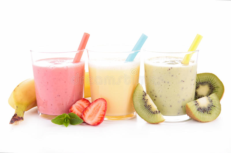 smoothie foto de stock