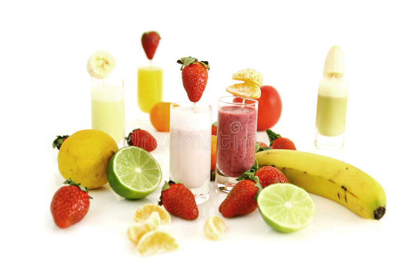 Smoothie stock photos