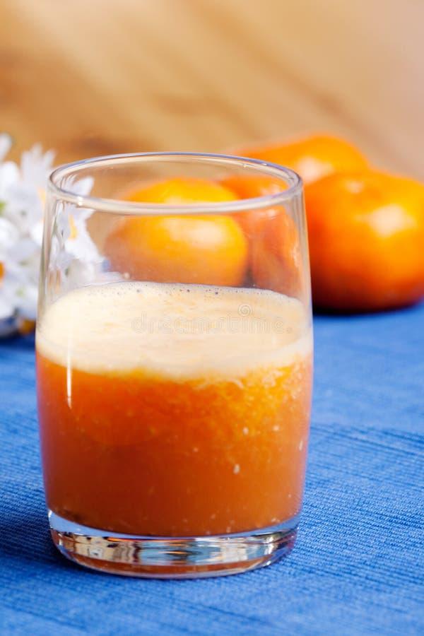 smoothie orange images stock