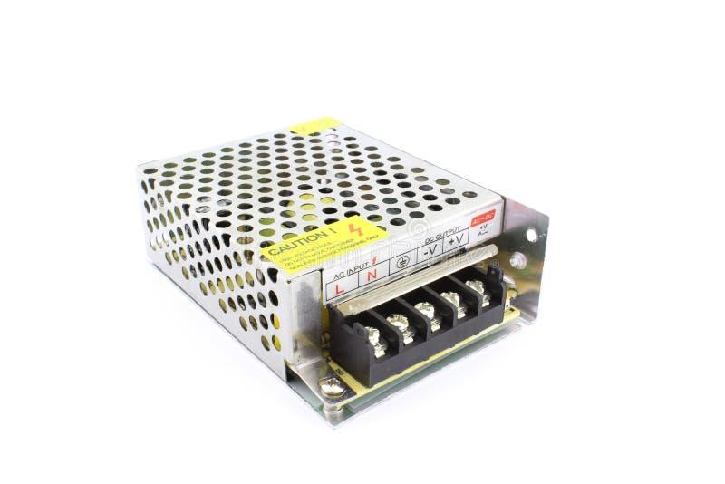 SMPS-Stromversorgung lizenzfreie stockbilder