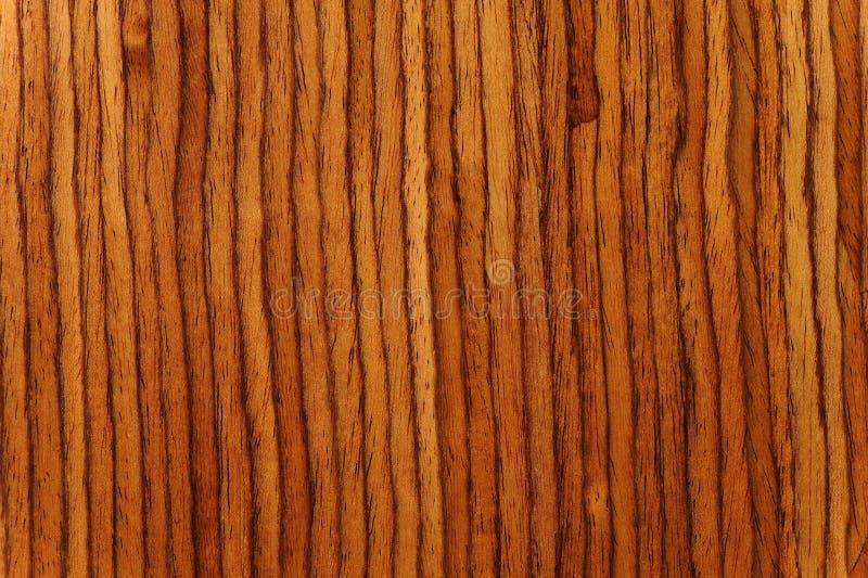 Smugi drewno fotografia stock