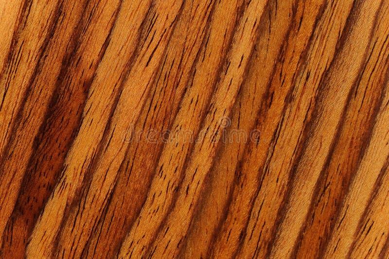 Smugi drewno zdjęcia stock