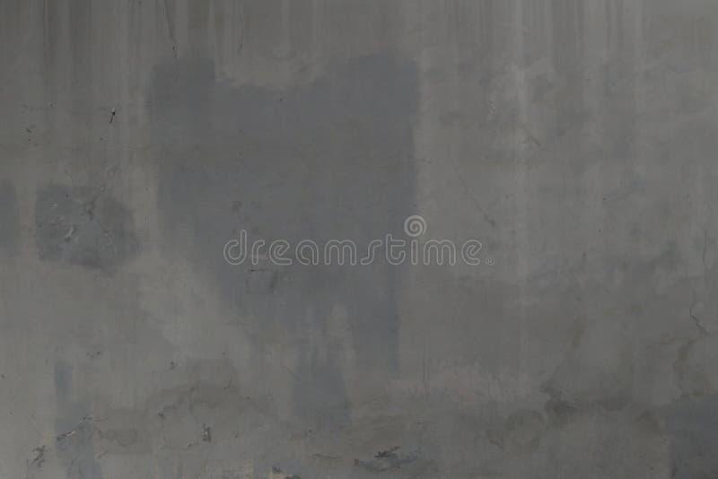 Smutsa ner betongväggen fotografering för bildbyråer