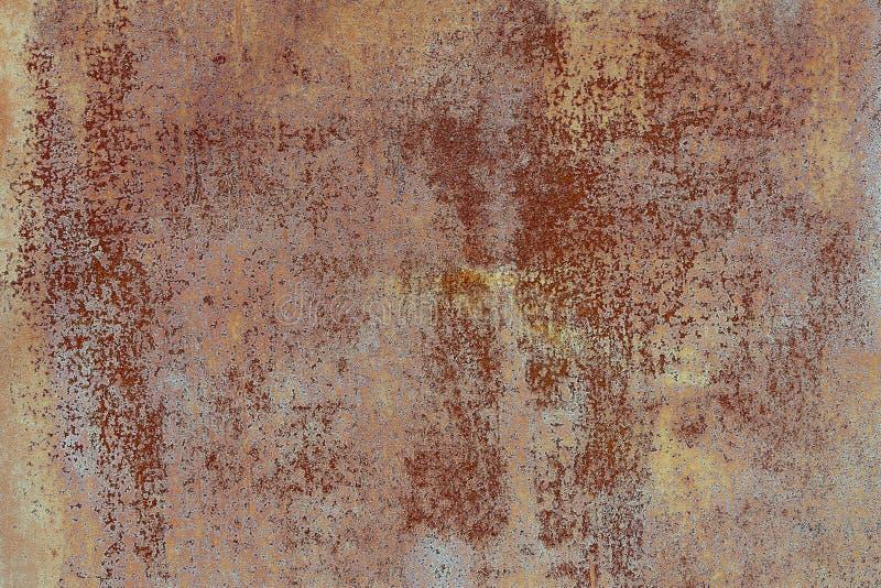 Download Smutsa Ner Rostig Metallisk Väggbakgrund För Järn Arkivfoto - Bild av antikviteten, tungt: 78732020