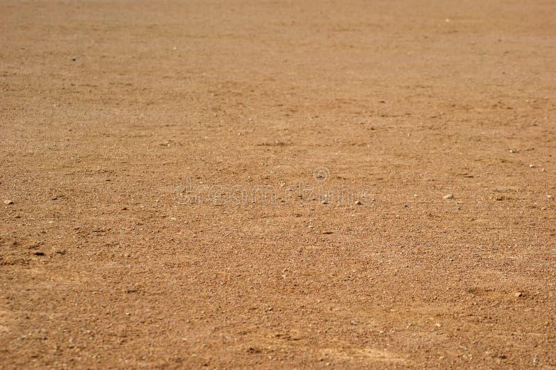smutsfält arkivfoto