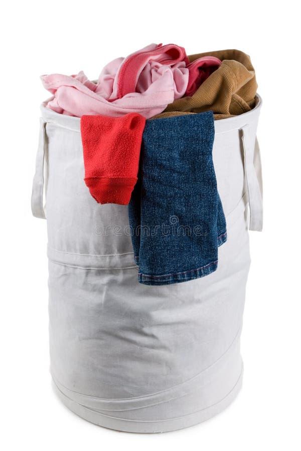 smutsig clothing arkivfoto