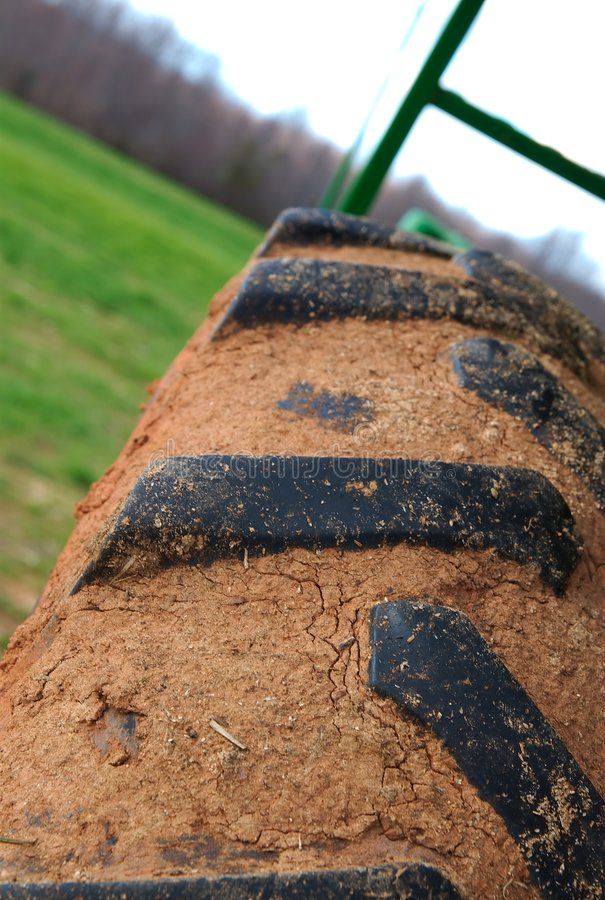 smutsig gummihjuldäckmönster royaltyfri fotografi