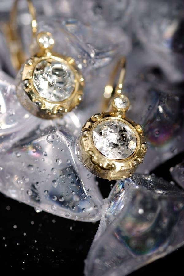 smycken royaltyfria foton