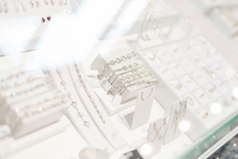 Smycken på skärmen arkivbilder