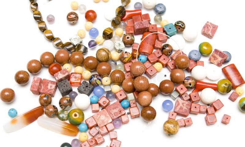 smyckenframställning arkivbild