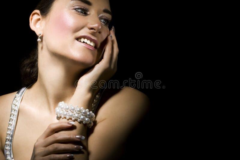 smyckenkvinna