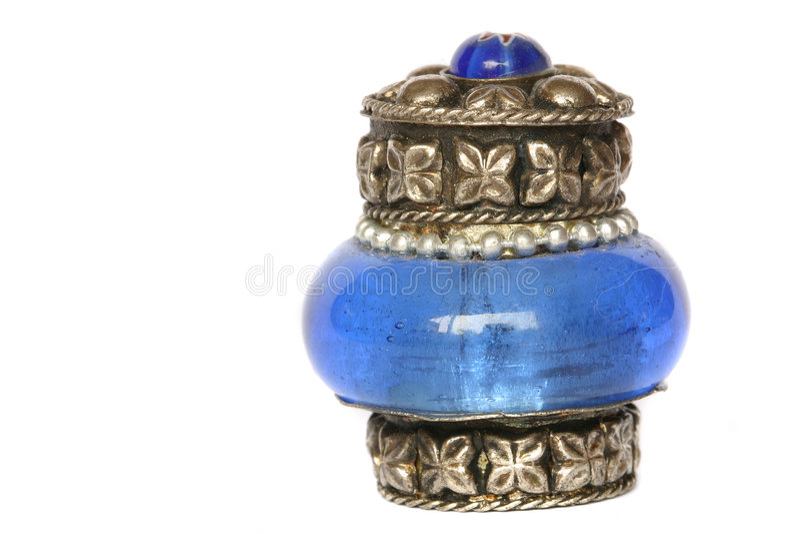 smyckenmoroccan arkivfoto