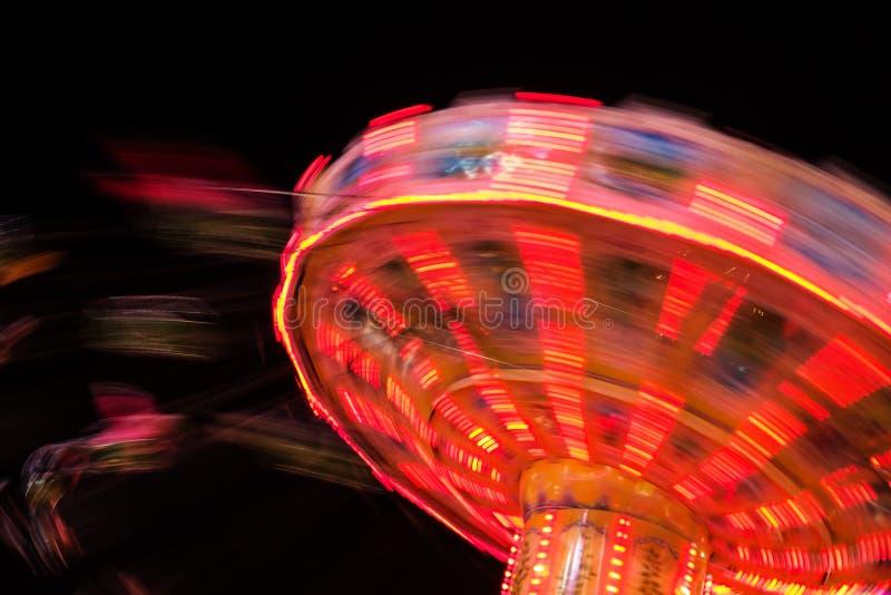 Snabb chairoplane fotografering för bildbyråer