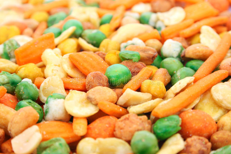 Download Snack Stock Image - Image: 16929491