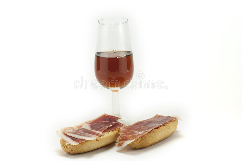 Download Snack andalusian stock photo. Image of snack, spanish - 23294746