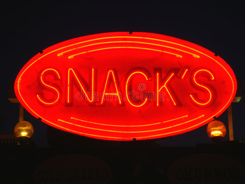 Download Snacks Royalty Free Stock Photography - Image: 1721957