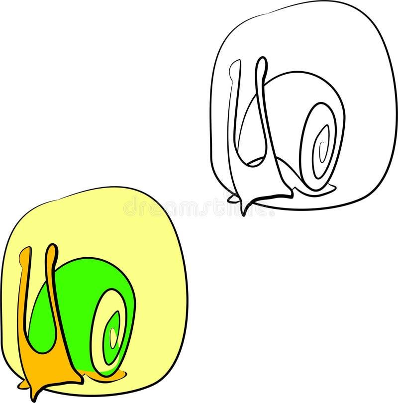 Snail logotypes