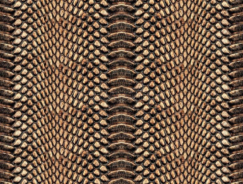 Snake skin texture. Texture snake. Fashionable print. python snake royalty free stock photos