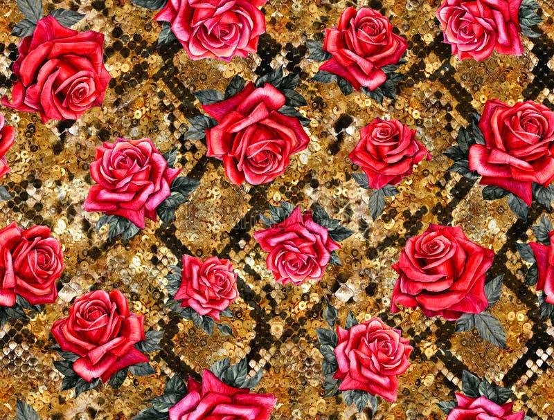 Snake skin texture. Texture snake. Fashionable print. python snake royalty free stock photo