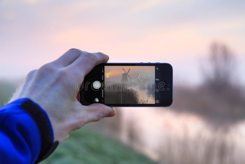 snapshot immagini stock