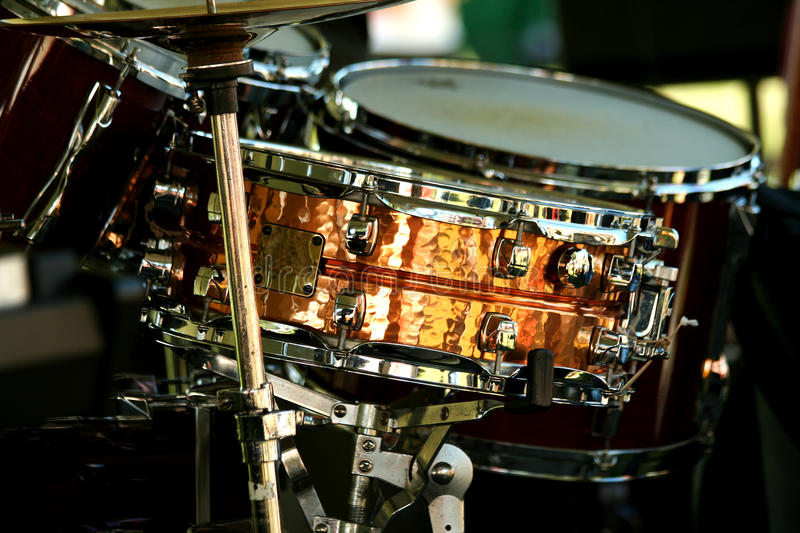 Download Snare Drum Royalty Free Stock Image - Image: 16471696