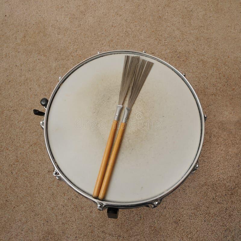 snare drum royalty free stock photo image 17716695. Black Bedroom Furniture Sets. Home Design Ideas