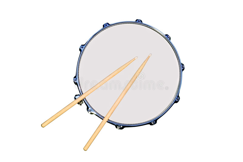 Download Snare Drum stock image. Image of skin, rythm, drum, music - 3167331