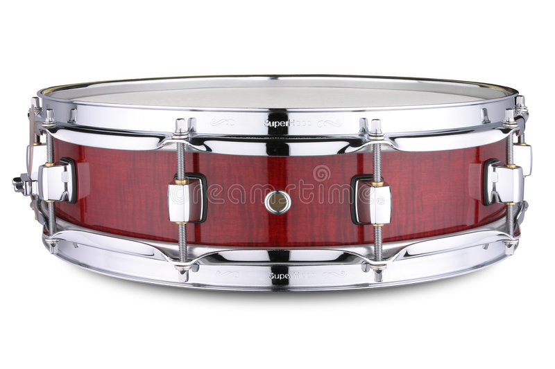 Download Snare Drum stock photo. Image of unplugged, isolated, concert - 4592792