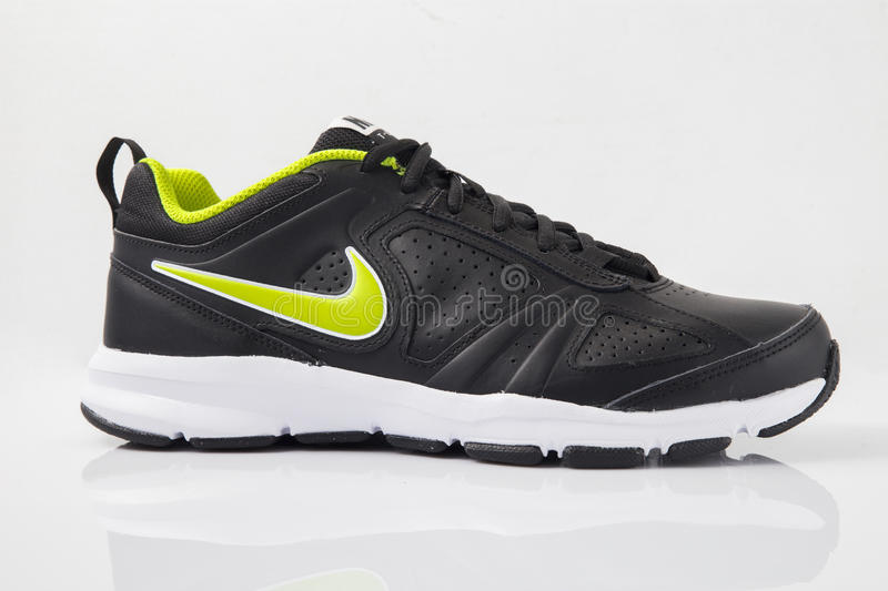 Sneaker Nike Trail stock photos