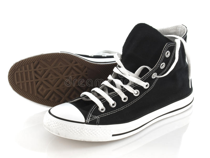 Download Sneakers Royalty Free Stock Image - Image: 10747236