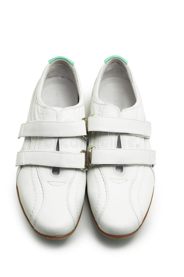 Download Sneakers stock photo. Image of boot, loop, pair, stripes - 14857872