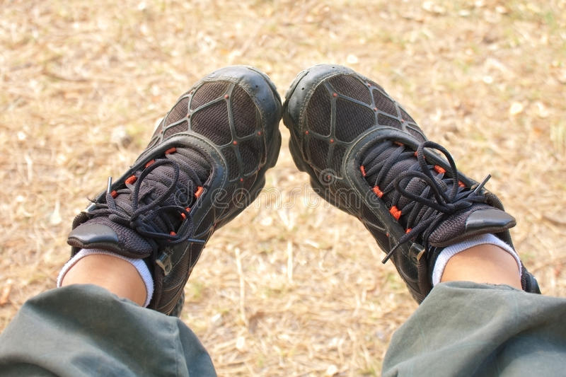 Download Sneakers Royalty Free Stock Images - Image: 22129709