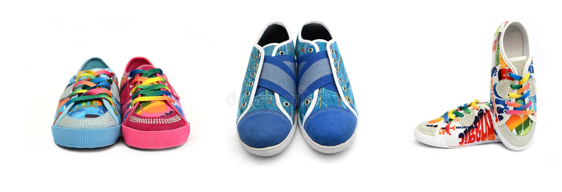 Download Sneakers stock photo. Image of sporting, pair, sneakers - 22918096