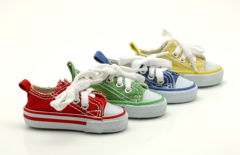 Download Sneakers Royalty Free Stock Photos - Image: 517808