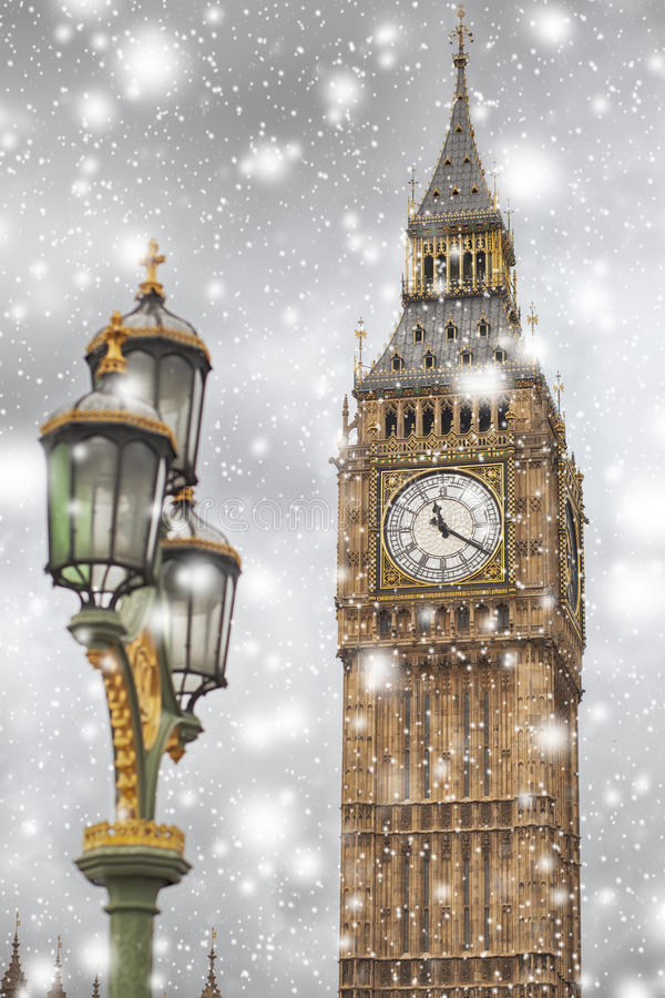 Sneeuwben royalty-vrije stock afbeelding