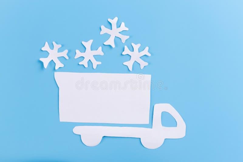 Sneeuwopheldering verwijder sneeuw stock foto's