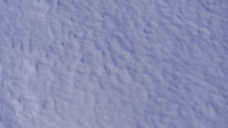 Sneeuwtextuur op berg stock afbeeldingen