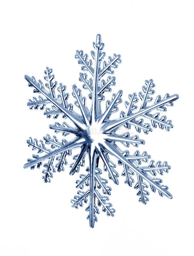 Sneeuwvlok stock foto's
