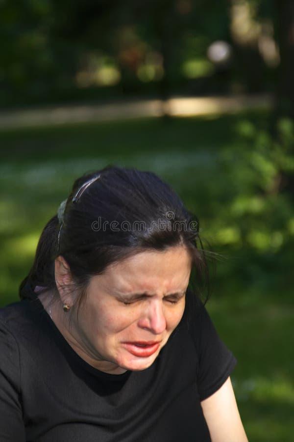 Download The sneeze stock photo. Image of effort, sneeze, portrait - 2415918