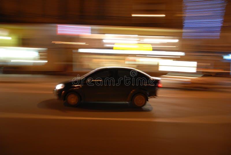 Snelheid stock fotografie