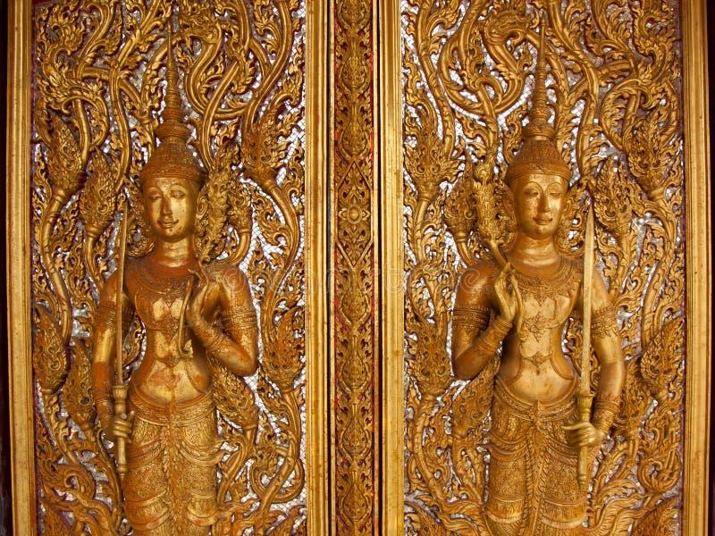 Snida för Buddha royaltyfri foto