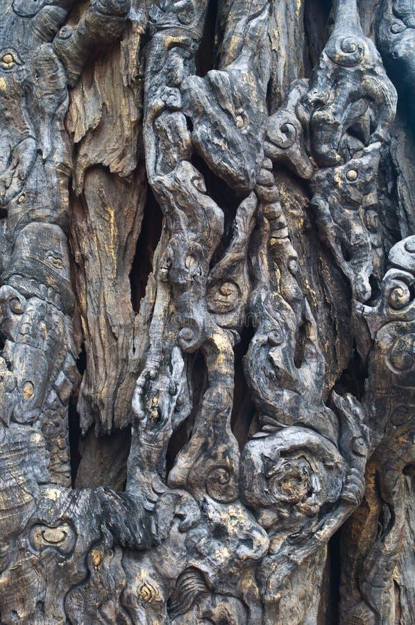snida trä fotografering för bildbyråer