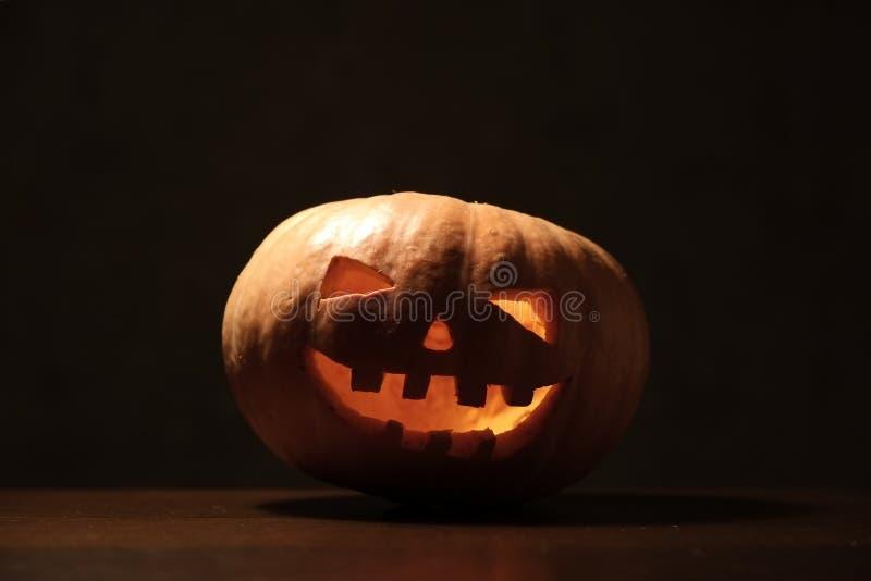 Download Sniden halloween pumpa fotografering för bildbyråer. Bild av clipping - 78727763