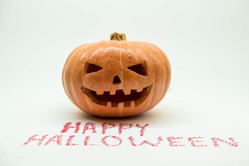 Download Sniden halloween pumpa arkivfoto. Bild av ondska, brand - 78727886