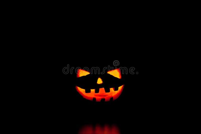 Download Sniden halloween pumpa arkivfoto. Bild av clipping, stearinljus - 78728414